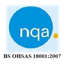 BS OHSAS 18001-2007
